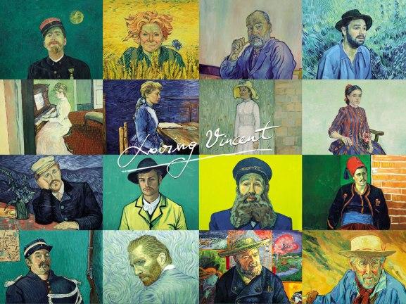 Vincent, Van Gogh
