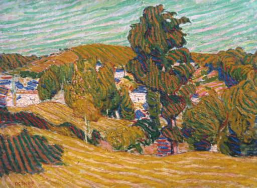 Roderic o'connor! Vincent Van Gogh! Tate! Van Gogh and britain