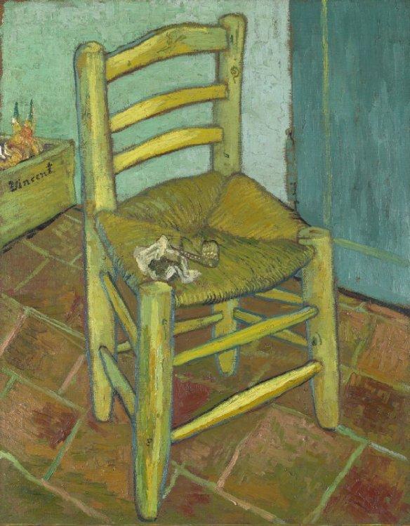 Van Gogh, Tate, Arles