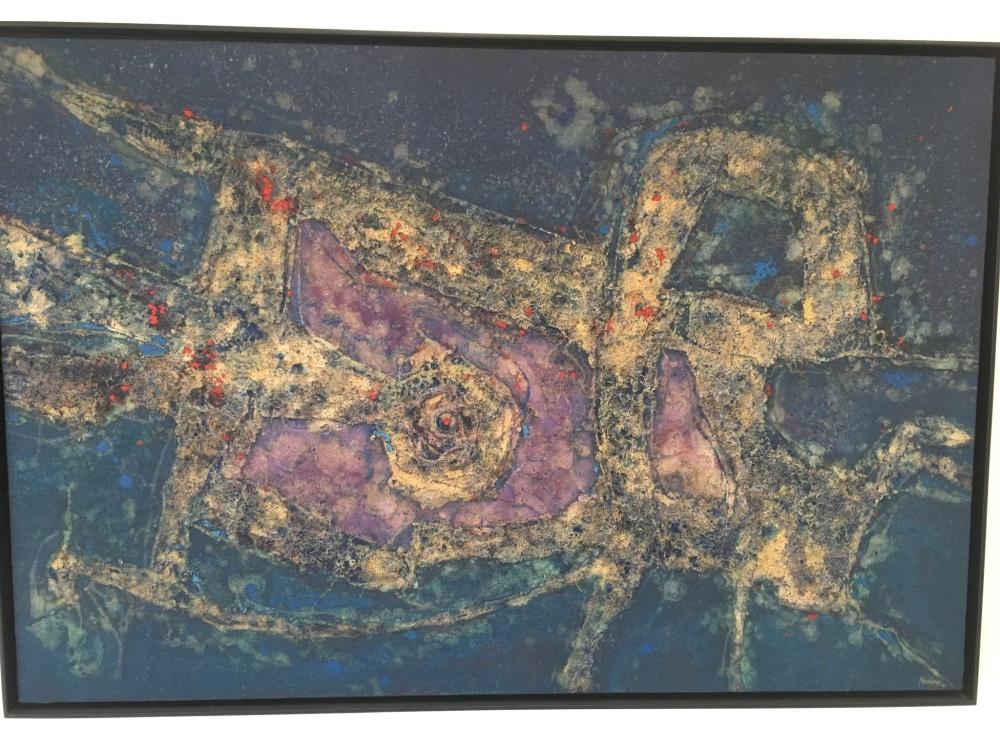 Fish, Art, Teguise, Lanzarote