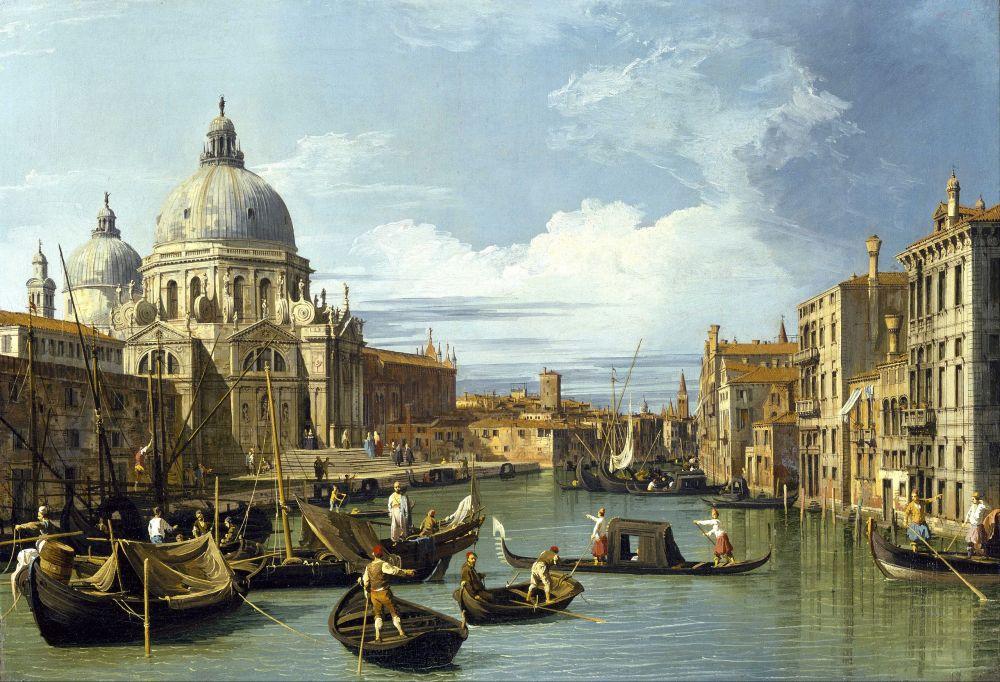 Floods, Venice, climate change