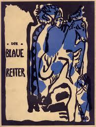 Munich, Kandinsky, secessionists, Marc,  Klee, Modern artt
