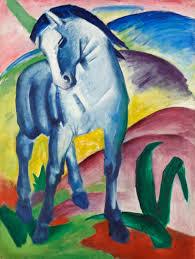 Munich, Modern Art, Marc, Kandinsky, klee