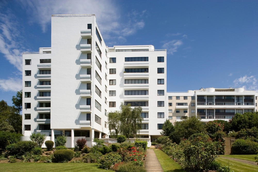 Tecton, highpoint, Highgate, yectos, buildings architecture