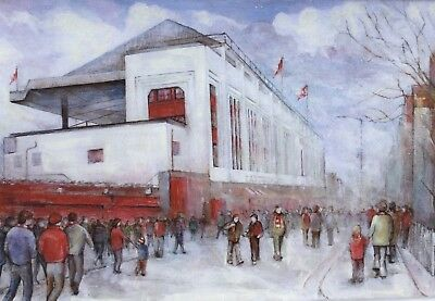 Arsenal, Highbury