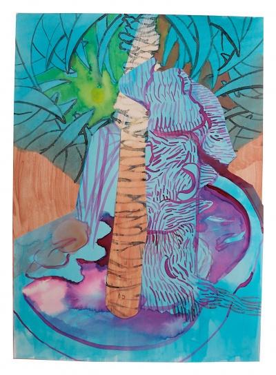 Allessando Roma, Keiko, Yamamoto Keiko Rochaix, Whitechapel art