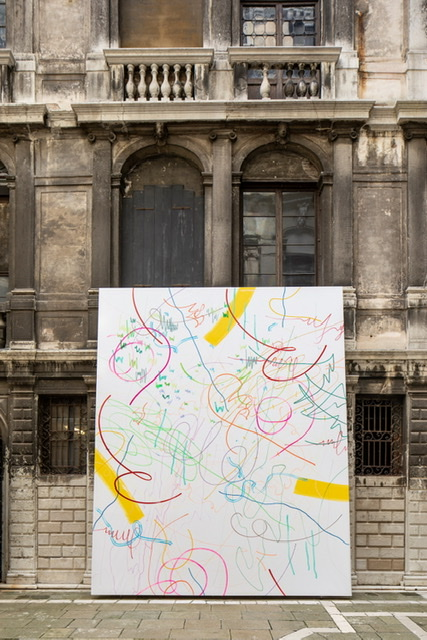 Persia Tehran Venice biennale Iran poetry