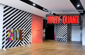 Mary Quant, V&A, Dundee, fashion