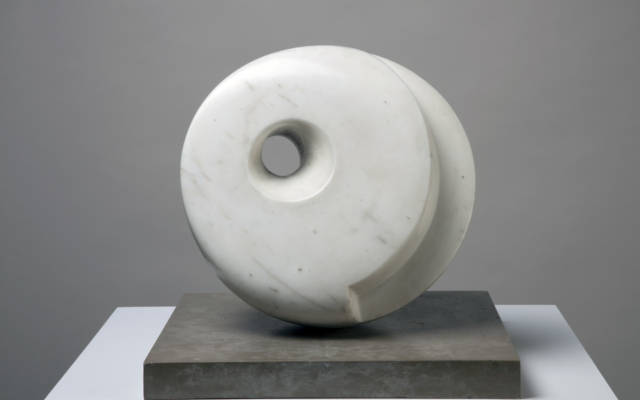 Hepworth Wakefield, into abstraction, vision and Reality