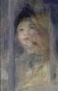 Renoir, dance in the country,nAline Charigot, Musée D'Orsay