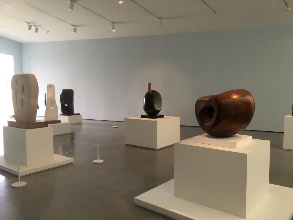 Barbara Hepworth, Art & Life, Hepworth Wakefield, 21st May 2021 - 27th February 2022.
