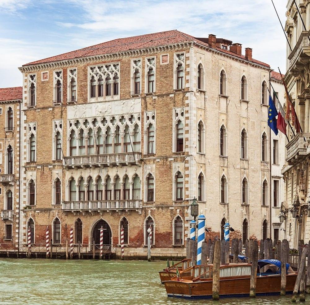 Ca'Foscari, University of Venice, Italy. University of Warwick