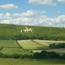 White Horse of Osmington